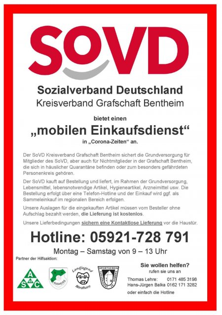 SoVD SuSa